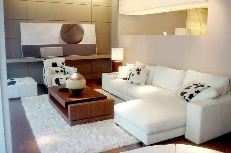 Dise o de interiores casas peque as muebles y decoracion for Donde se estudia diseno de interiores