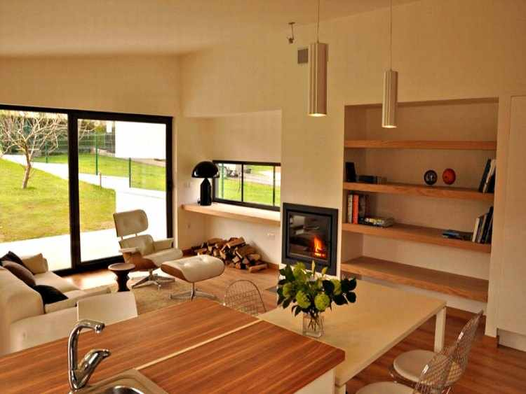 De Interiores De Casa Decoracion De Interiores Con Plantas Decorar - Decoracion-de-interiores-de-casa