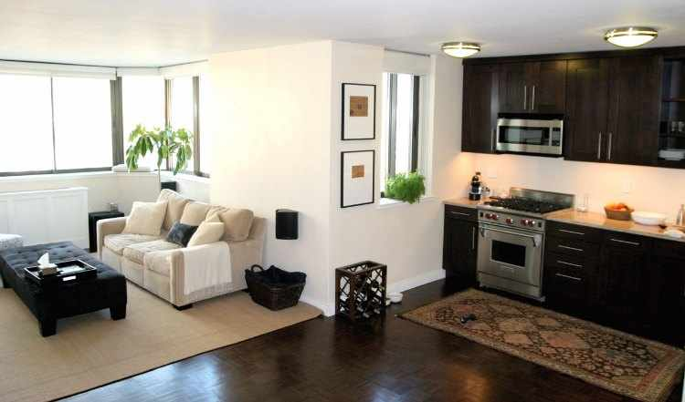 Dise o de interiores casas peque as muebles y decoracion for Como decorar tu departamento