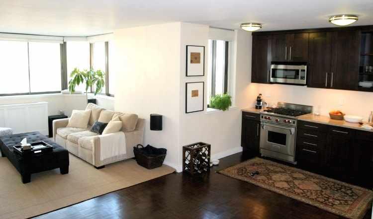Dise o de interiores casas peque as muebles y decoracion for Decoracion apartamentos modernos 2016