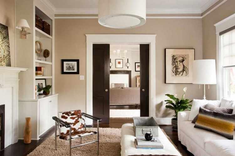consejos para lograr un hogar de aspecto cálido