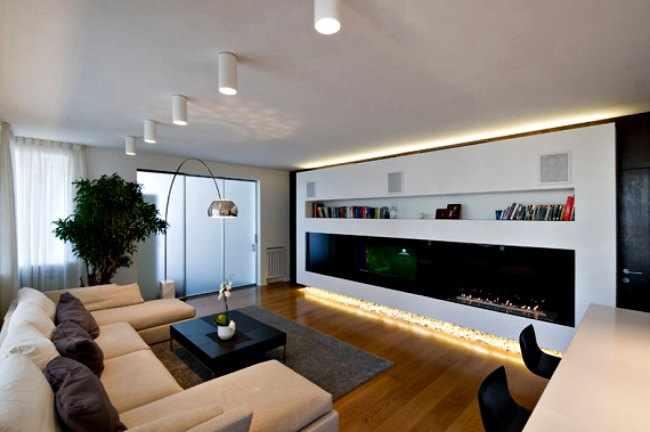 decoracion de casas modernas