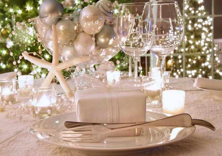 centros de mesa navidad 2015