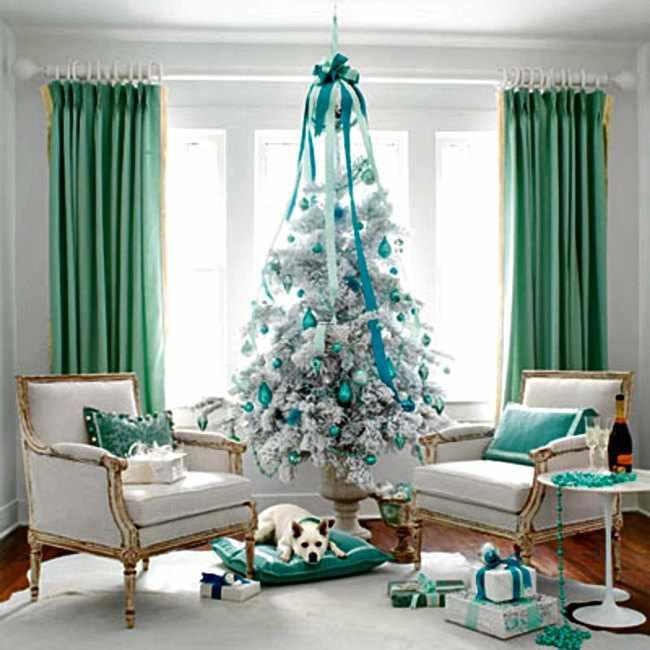 Decoracion de navidad para la casa for Decoracion hogar navidad 2014