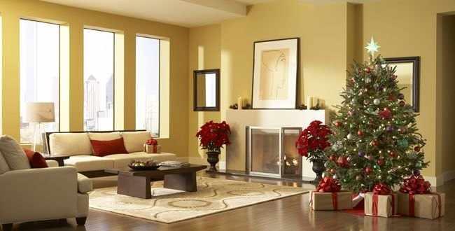 ideas para decoracion de navidad
