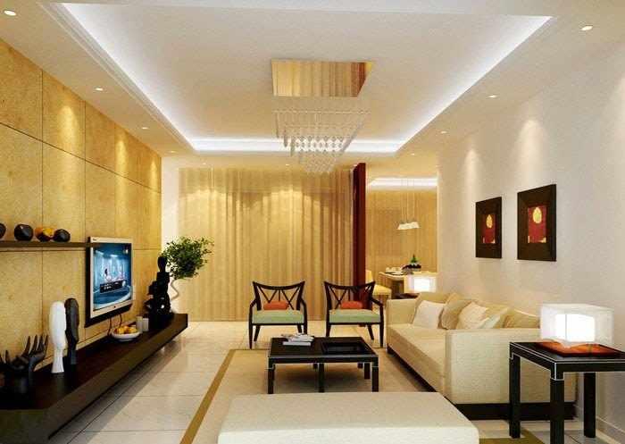 Iluminacion de interiores de casas leds y otros consejos - Iluminacion para comedor ...