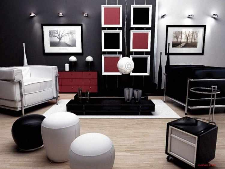 Amuebla Tu Casa Por Poco Dinero Simple Amuebla Tu Casa Por Poco - Como-decorar-el-salon-de-mi-casa