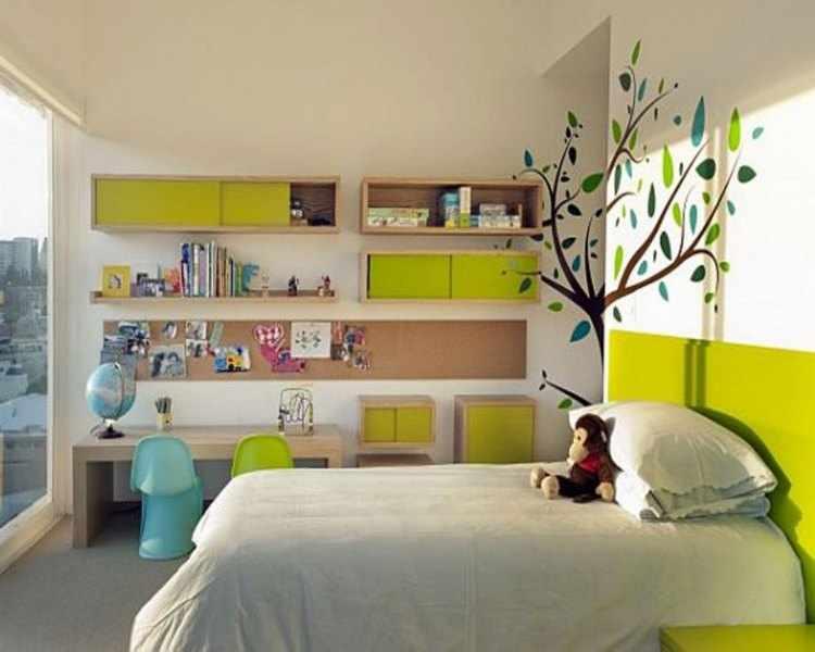 ideas de decoracion una habitacion infantil trucos y