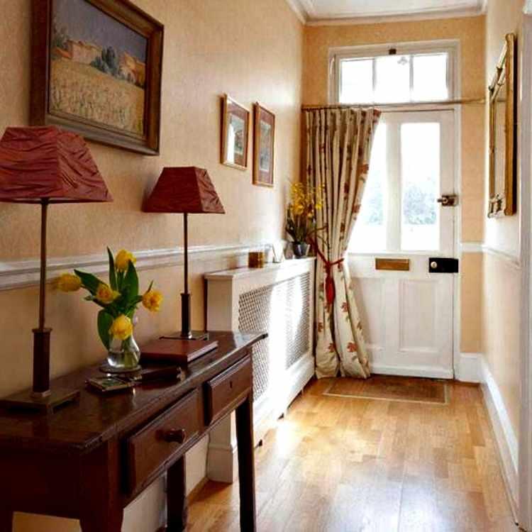 Decorar un recibidor peque o for Como decorar un piso de alquiler con poco dinero