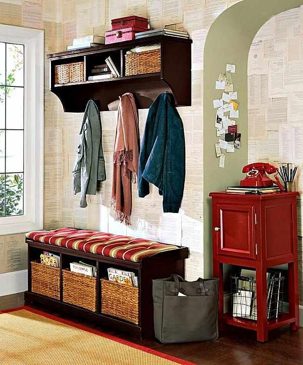 muebles para decorar el recibidor