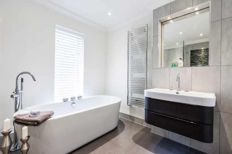 Azulejos Baño Seguro:Azulejos para cuarto de baño – Decoracion y estilos