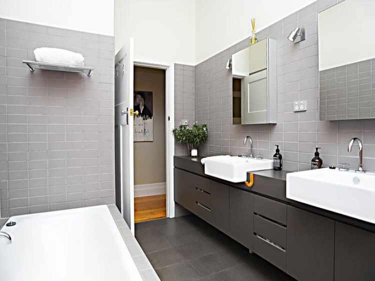 Azulejos para cuarto de baño | MundoDecoracion.info