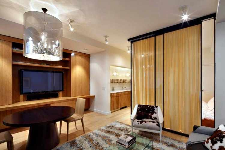 diseño de interiores de casas pequeñas