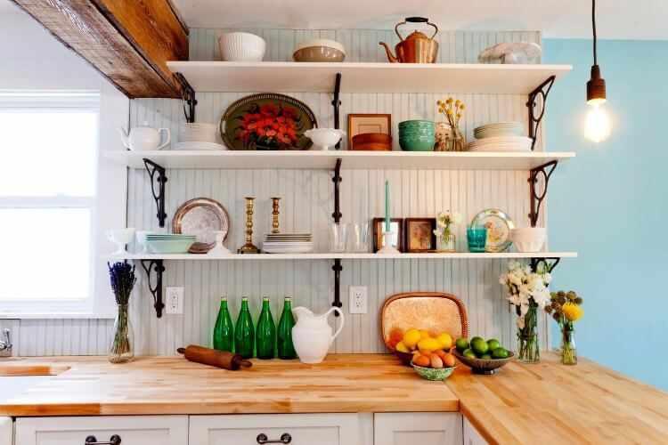 Tipos de encimeras para cocina - Encimeras de formica para cocinas ...