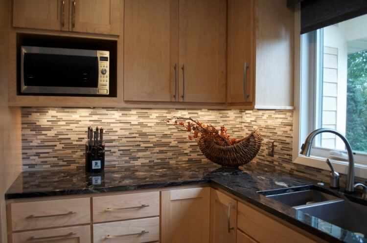 encimeras de cocina de granito