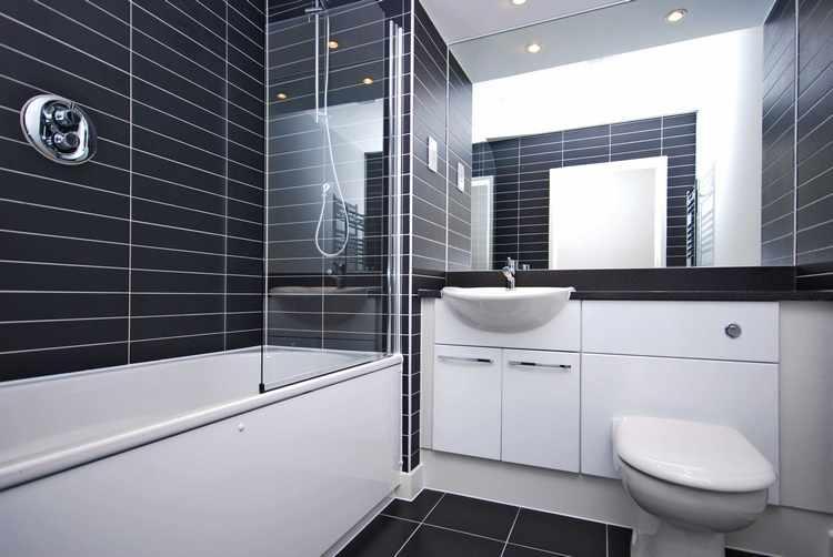 Mamparas Para Baño A Medida:Consejos para comprar mamparas de baño y ducha para bañeras