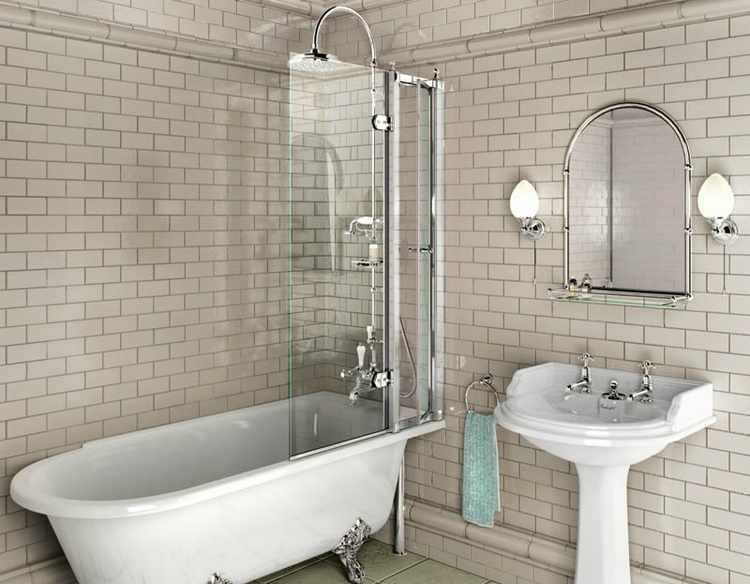mamparas de baño para bañeras