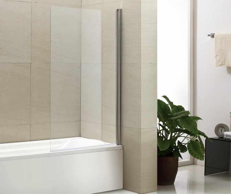 Consejos para comprar mamparas de ba o y ducha para ba eras - Precios de mamparas para bano ...