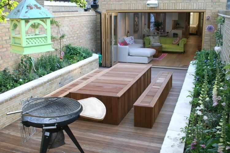 oferta mobiliario jardin dise os arquitect nicos