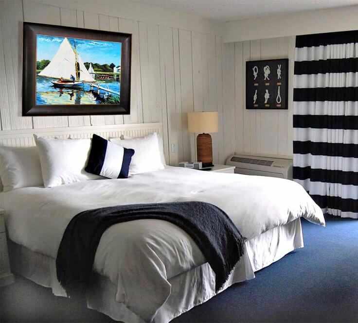 Decoracion De Interiores Apartamento De Playa