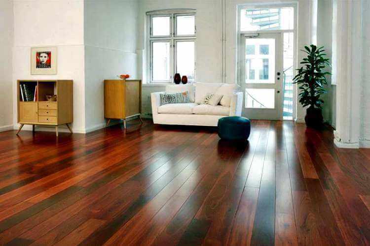 tipos de madera para el suelo