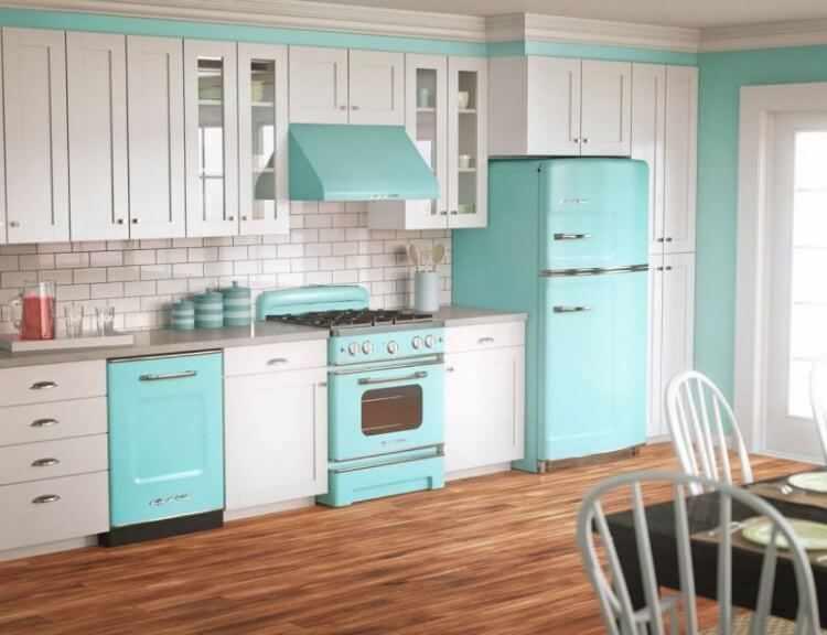 decoracion de paredes de cocinas