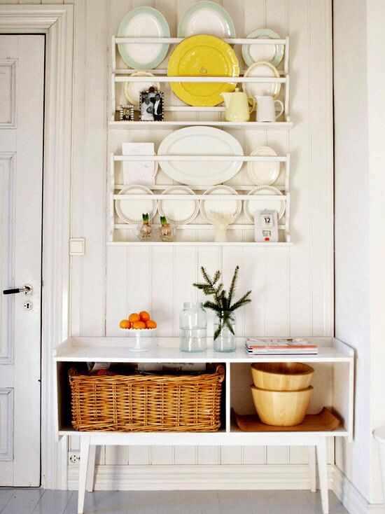 decoraciones de cocinas sencillas