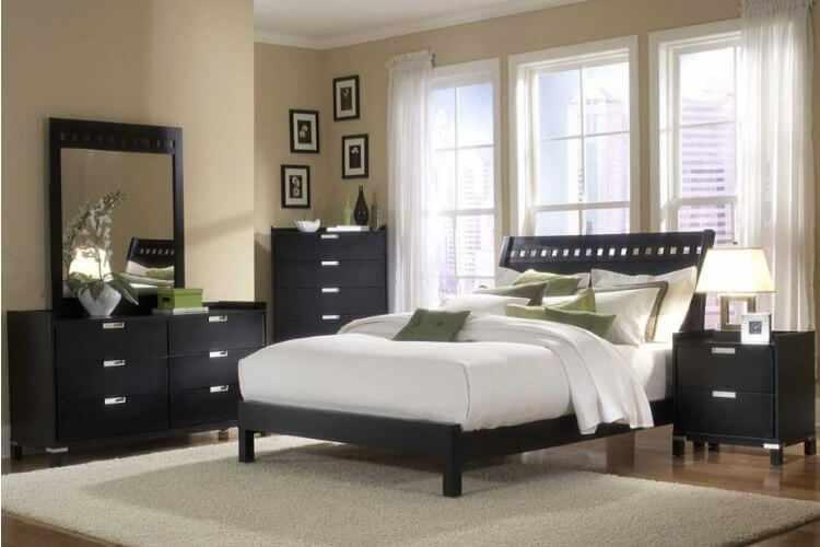 Ideas para decorar un dormitorio de matrimonio - Capazos baratos para decorar ...