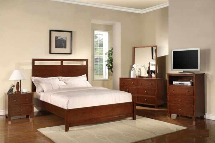 Ideas para decorar un dormitorio de matrimonio MundoDecoracioninfo