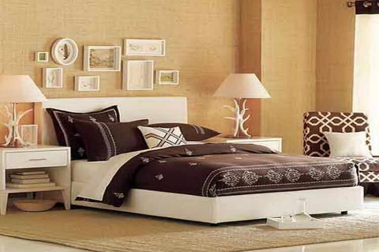 Ideas para decorar un dormitorio de matrimonio for Matrimonial bedroom design