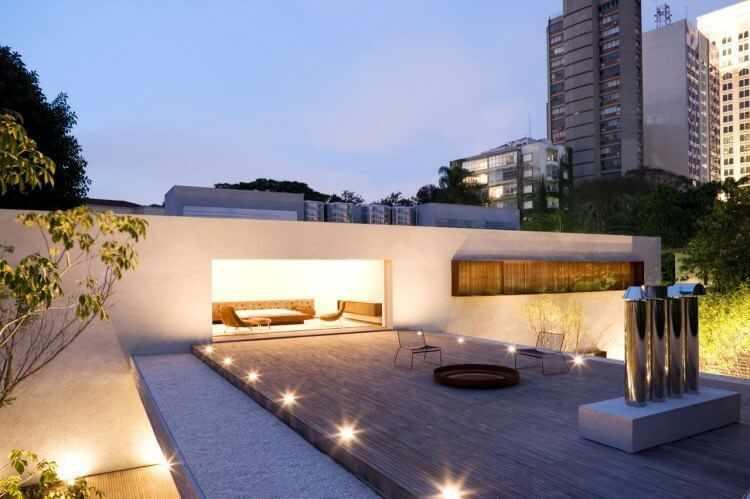 Decoracion de terrazas urbanas - Ideas para decorar una terraza ...