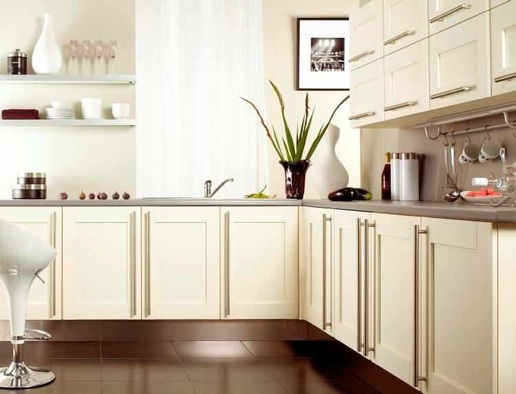 Cocinas modernas pequeñas – Diseño y decoracion ...