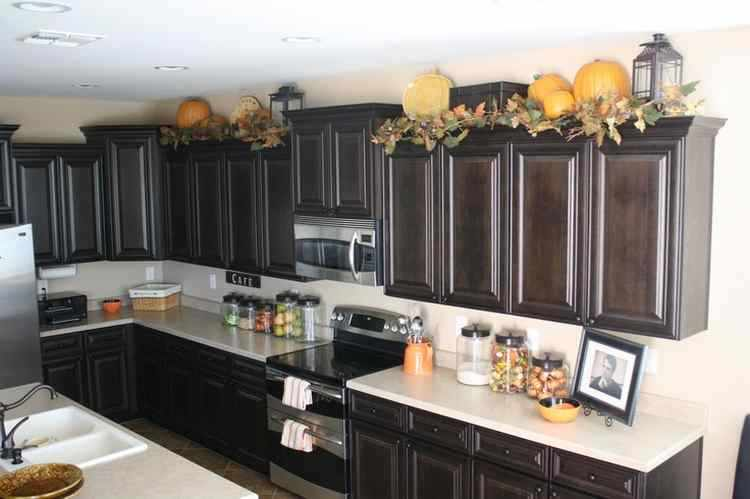 cocina halloween