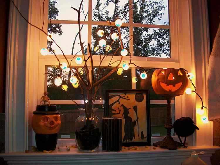 decoracion de halloween para fiestas