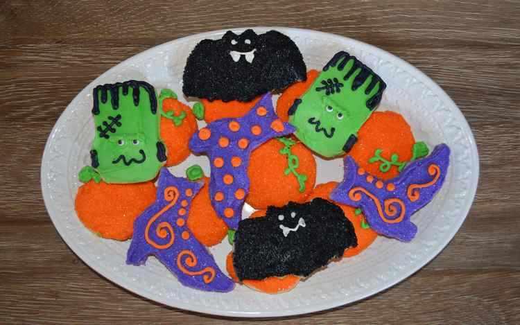 Decoracion halloween infantil - Decoracion halloween infantil ...