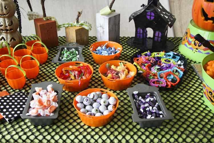 decorado halloween