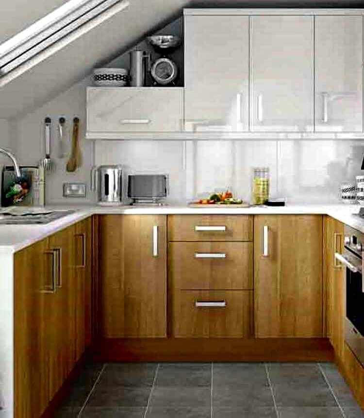 diseños cocinas modernas