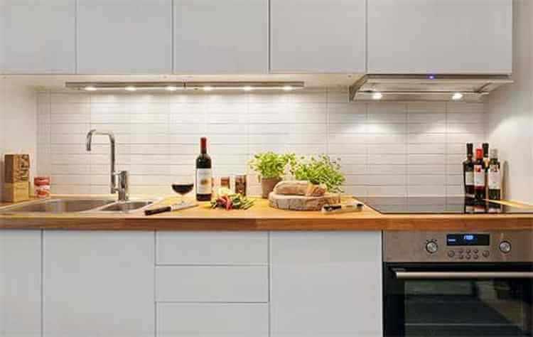 imágenes de cocinas modernas