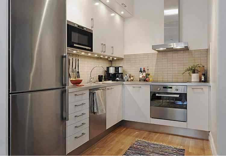 imagenes cocinas modernas