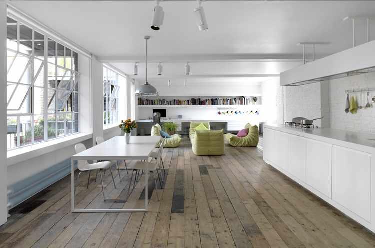 ideas de como decorar espacios diafanos