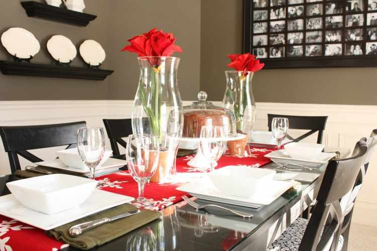 ideas para cena romantica