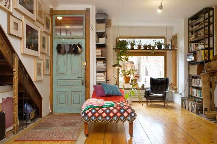 ideas para decorar espacios diafanos