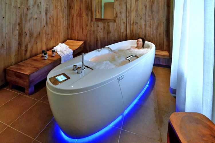 Decoracion De Baños Modernos Con Jacuzzi:Decoracion de baños con jacuzzi: