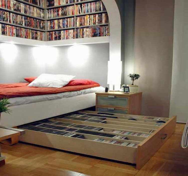 Como decorar espacios peque os for Decoracion espacios interiores