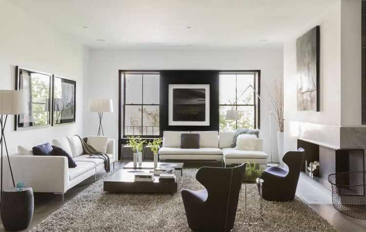 decoracion de interiores estilo minimalista