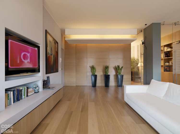 Decoracion minimalista interiores de casas con estilo Decoracion de interiores estilo minimalista