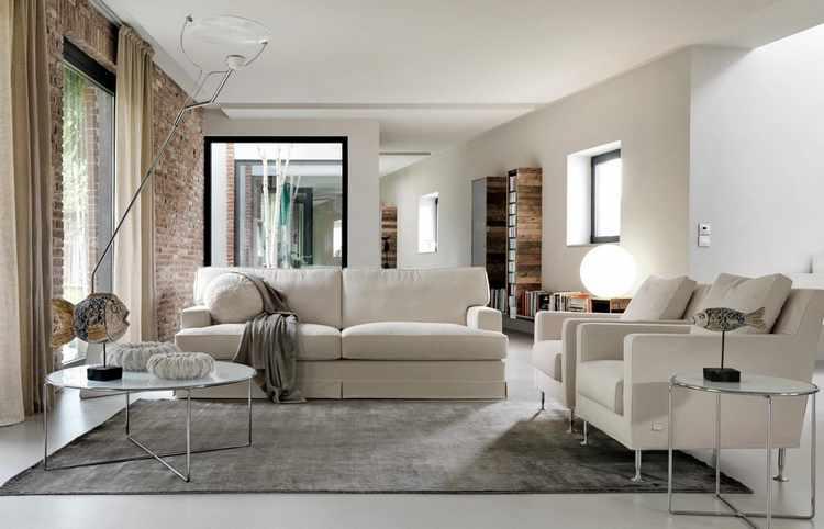 Decoracion minimalista interiores de casas con estilo for Decoracion casas minimalistas interiores
