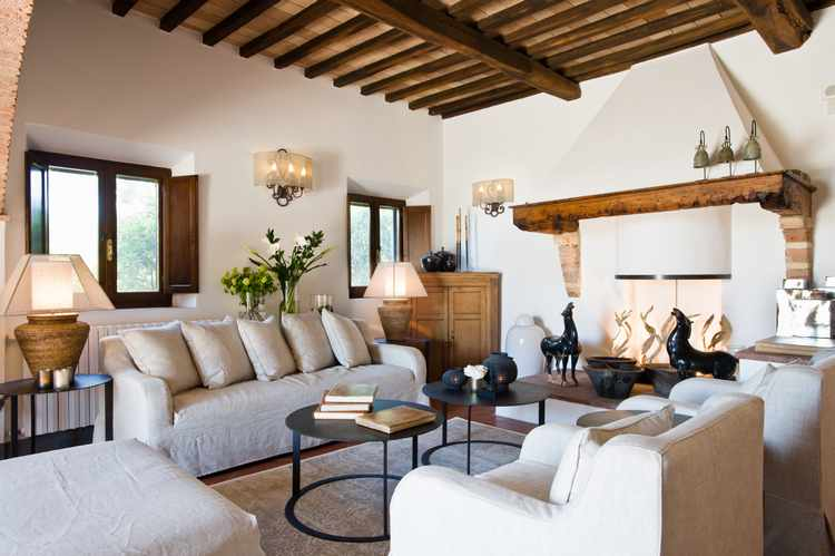ideas para decoracion de interiores de casas. Black Bedroom Furniture Sets. Home Design Ideas