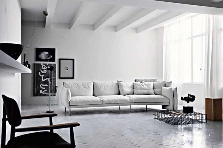 viviendas minimalistas fotos