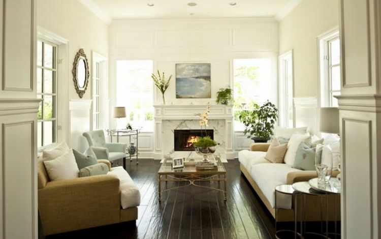 Ideas para decorar un salon comedor rectangular peque o Como amueblar un salon rectangular